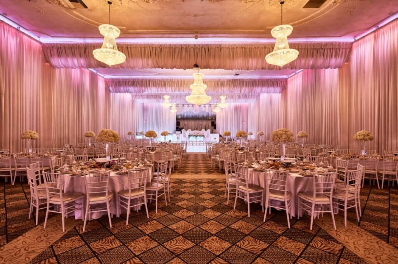 Event Banquet Hall Venue For Rent Near Burbank Pasadena Glendale Ca