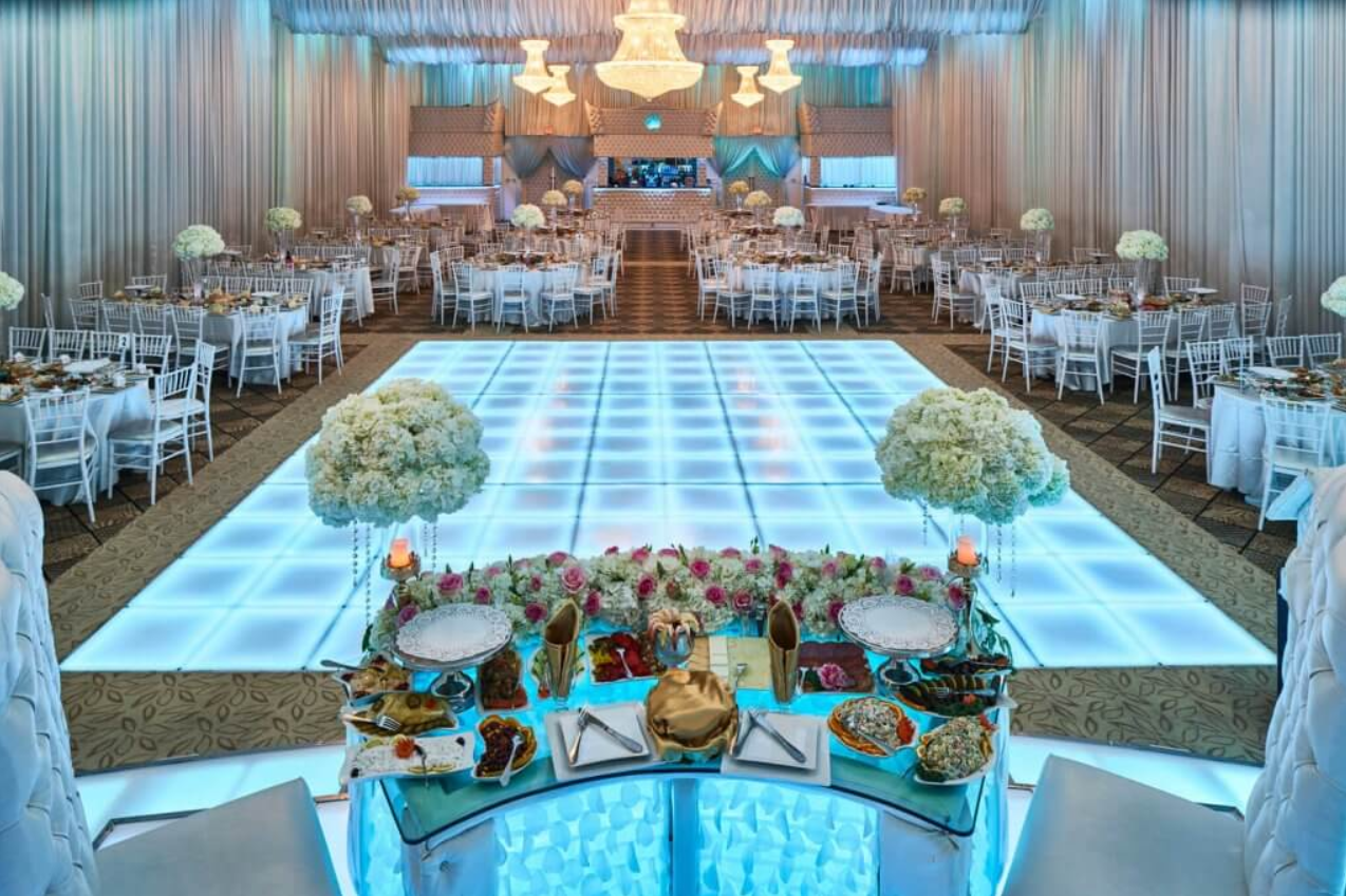 Event Banquet Hall Venue Rental In Studio City Encino Sherman Oaks Ca