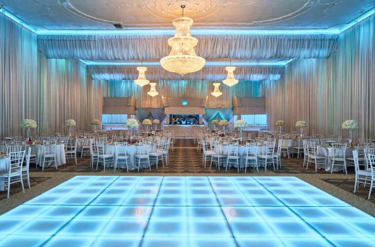 Fresh Wedding Reception Halls Near Me: Event Banquet Hall Venue For Rent Near N. Hollywood Van